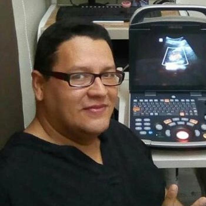 Dr. Jose Tovar