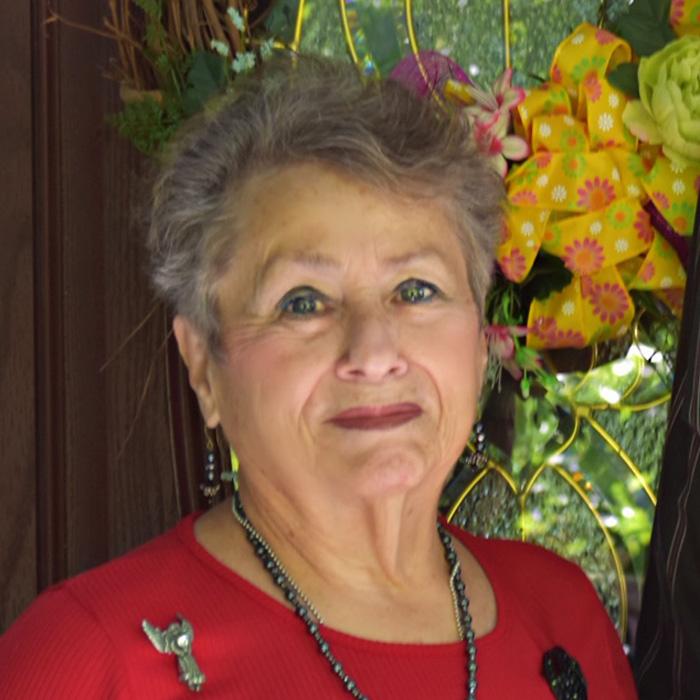 Lois Durant
