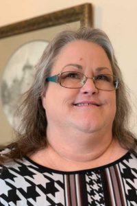 Donna Garrow