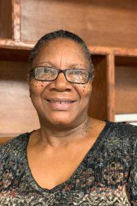 Marilyn Bailey - Site Mgr, Palestine, TX