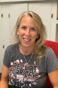 Rhonda Pyeatt - Homebound Assistant